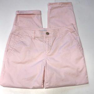🌿Liz Claiborne Soft Pink Pant